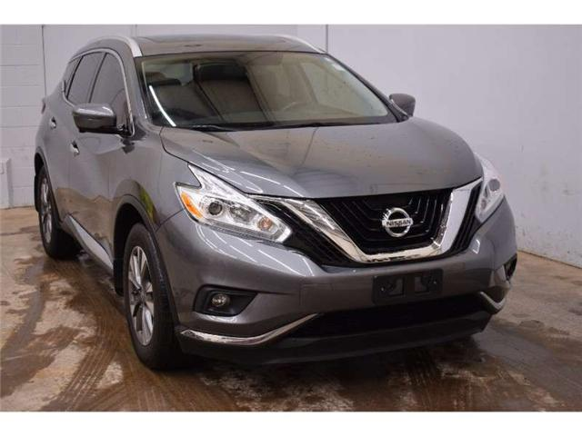 2016 Nissan Murano SL AWD - HTD SEATS * BACKUP CAM * LEATHER (Stk: B3406) in Cornwall - Image 2 of 30