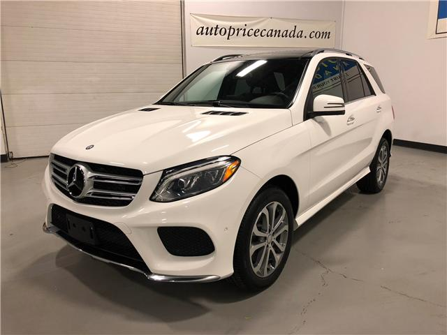 2016 Mercedes-Benz GLE-Class Base (Stk: W0152) in Mississauga - Image 3 of 29