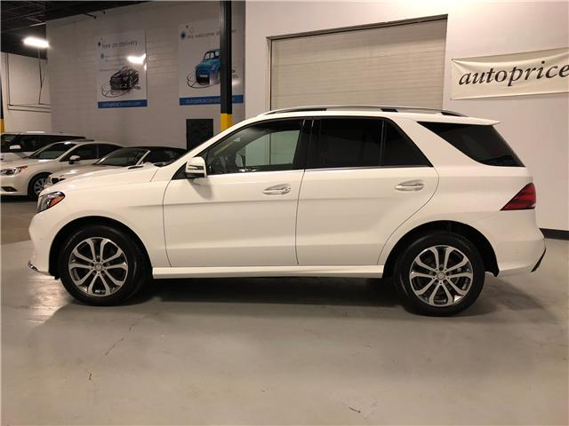2016 Mercedes-Benz GLE-Class Base (Stk: W0152) in Mississauga - Image 4 of 29