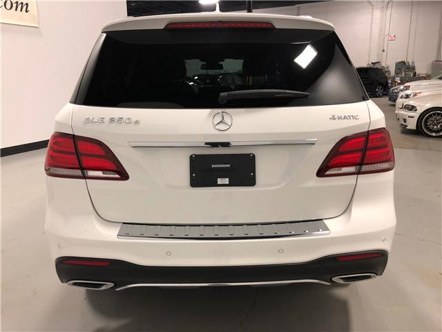 2016 Mercedes-Benz GLE-Class Base (Stk: W0152) in Mississauga - Image 7 of 29