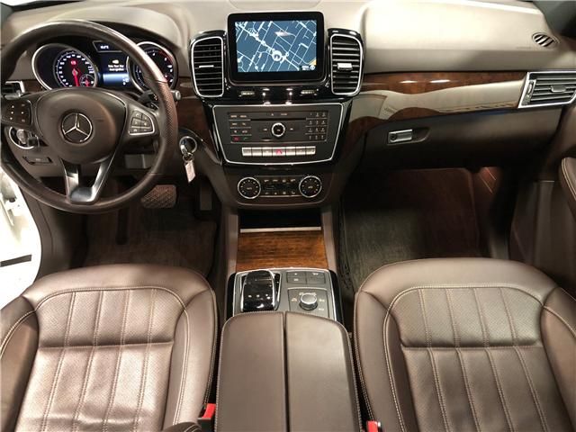 2016 Mercedes-Benz GLE-Class Base (Stk: W0152) in Mississauga - Image 10 of 29