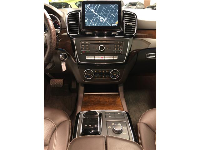 2016 Mercedes-Benz GLE-Class Base (Stk: W0152) in Mississauga - Image 12 of 29