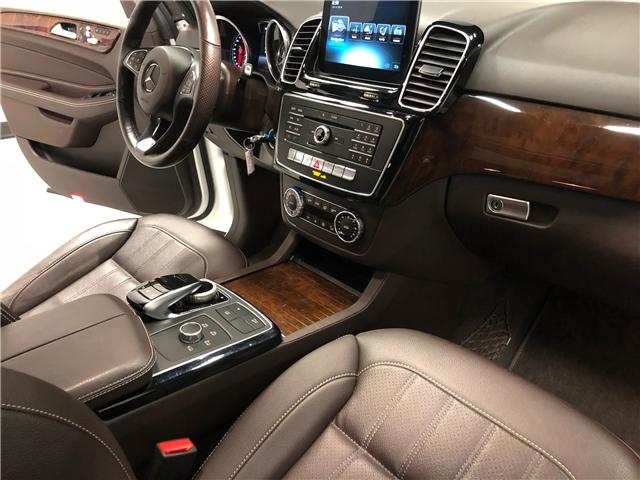2016 Mercedes-Benz GLE-Class Base (Stk: W0152) in Mississauga - Image 24 of 29