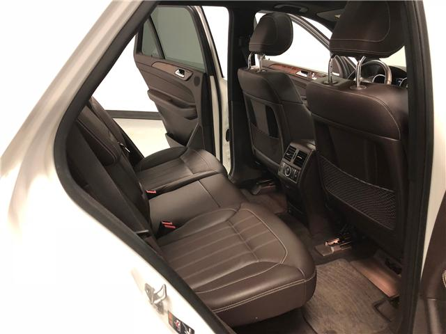2016 Mercedes-Benz GLE-Class Base (Stk: W0152) in Mississauga - Image 26 of 29