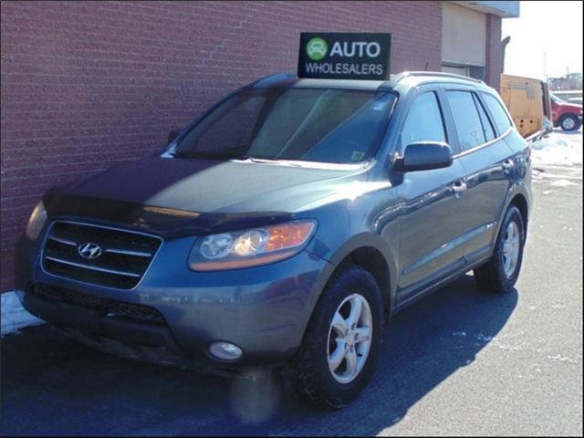 2009 Hyundai Santa Fe  (Stk: 9578B) in Charlottetown - Image 1 of 7
