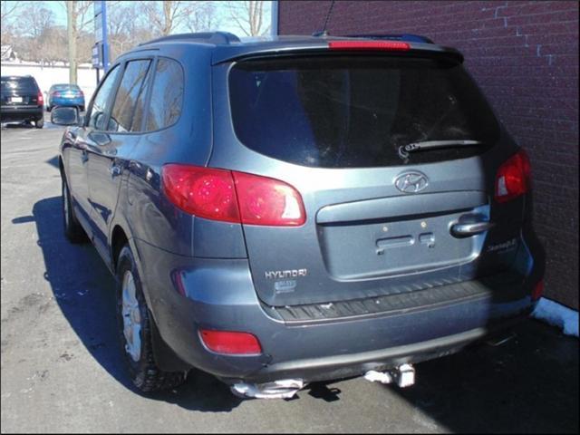 2009 Hyundai Santa Fe  (Stk: 9578B) in Charlottetown - Image 2 of 7