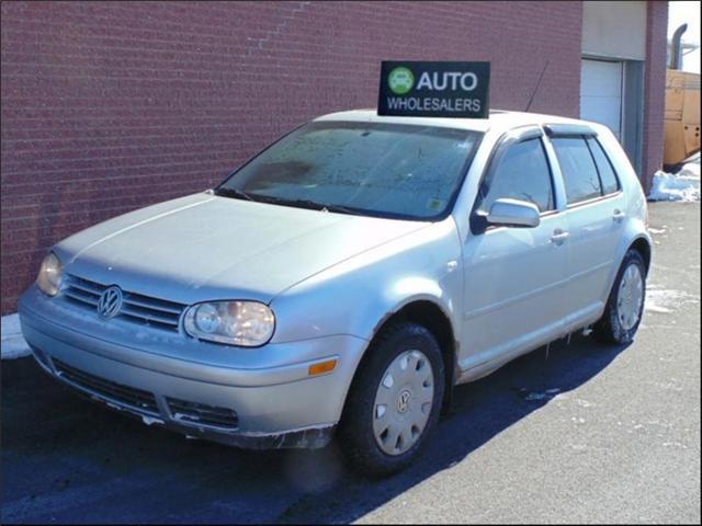 2003 Volkswagen Golf GL (Stk: N188TB) in Charlottetown - Image 1 of 5