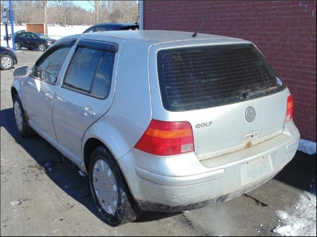 2003 Volkswagen Golf GL (Stk: N188TB) in Charlottetown - Image 2 of 5
