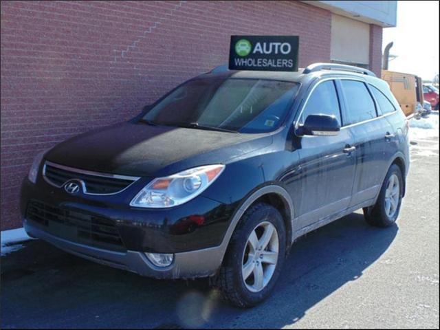 2012 Hyundai Veracruz GLS (Stk: N149A) in Charlottetown - Image 1 of 8