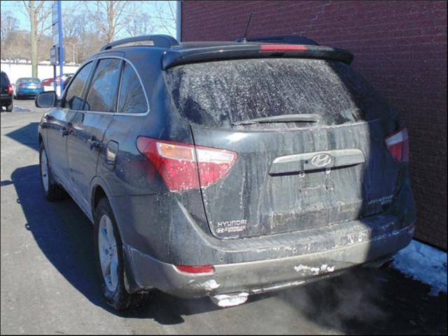 2012 Hyundai Veracruz GLS (Stk: N149A) in Charlottetown - Image 2 of 8
