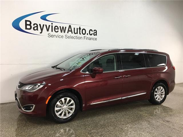 2018 Chrysler Pacifica Touring-L Plus (Stk: 34574W) in Belleville - Image 1 of 30