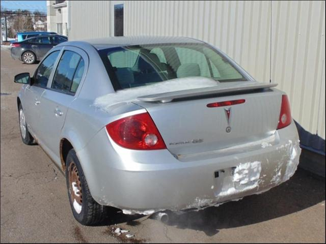 2009 Pontiac G5 Base (Stk: S6226C) in Charlottetown - Image 2 of 6