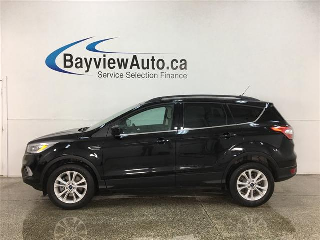 2018 Ford Escape SEL (Stk: 34532J) in Belleville - Image 1 of 30