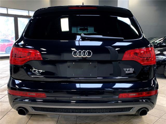 2014 Audi Q7 3.0T (Stk: AP1810) in Vaughan - Image 4 of 25