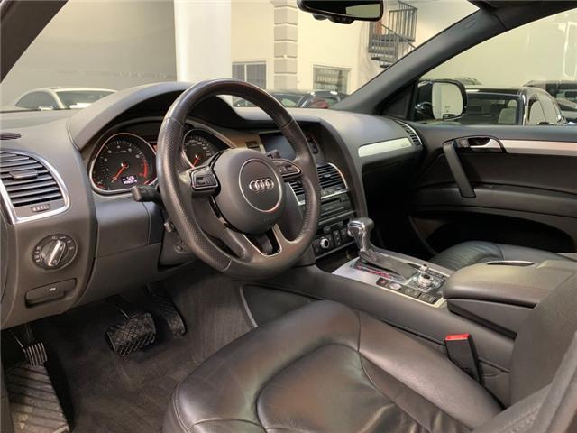 2014 Audi Q7 3.0T (Stk: AP1810) in Vaughan - Image 8 of 25