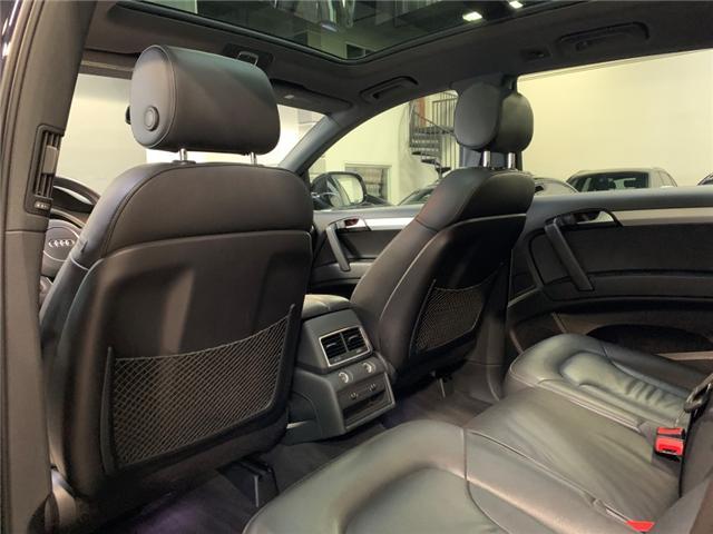2014 Audi Q7 3.0T (Stk: AP1810) in Vaughan - Image 9 of 25