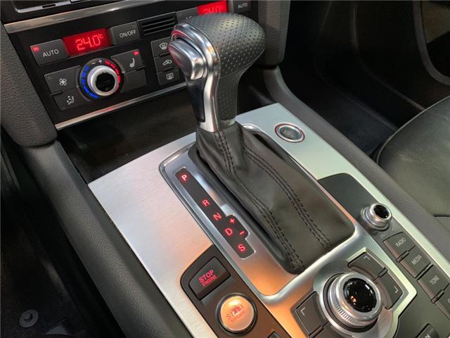 2014 Audi Q7 3.0T (Stk: AP1810) in Vaughan - Image 12 of 25