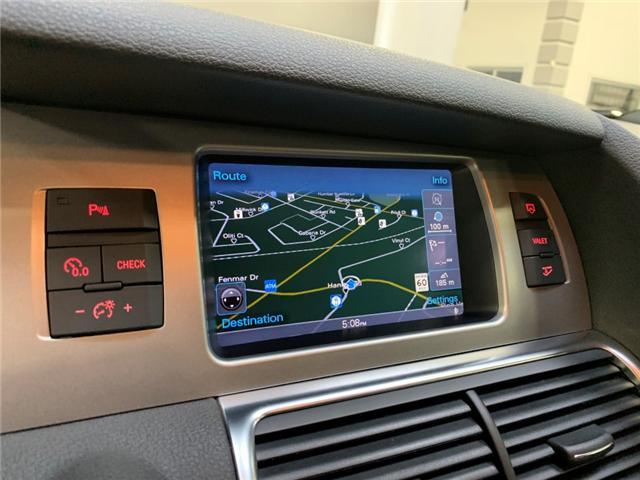 2014 Audi Q7 3.0T (Stk: AP1810) in Vaughan - Image 14 of 25