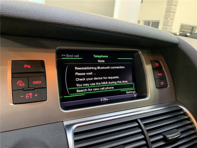 2014 Audi Q7 3.0T (Stk: AP1810) in Vaughan - Image 15 of 25