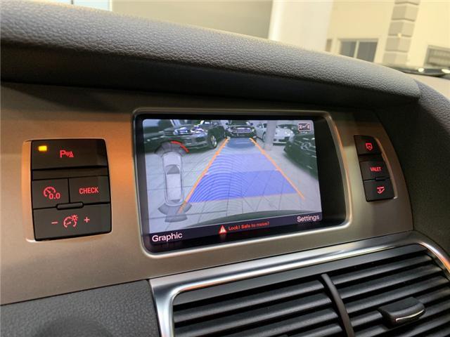 2014 Audi Q7 3.0T (Stk: AP1810) in Vaughan - Image 17 of 25