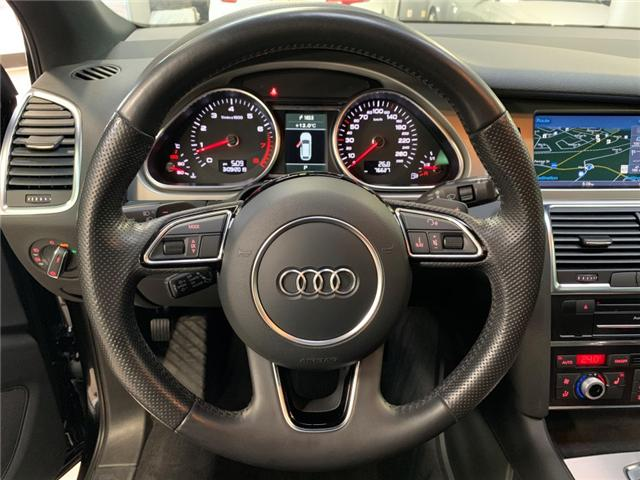 2014 Audi Q7 3.0T (Stk: AP1810) in Vaughan - Image 20 of 25