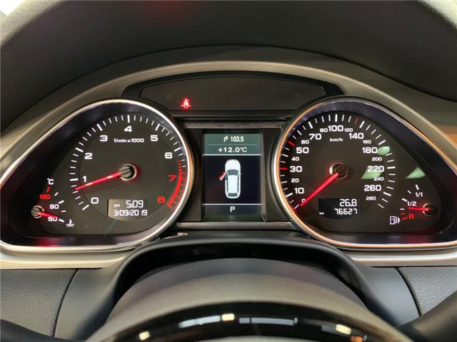 2014 Audi Q7 3.0T (Stk: AP1810) in Vaughan - Image 21 of 25
