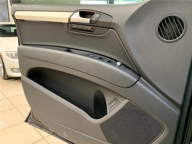 2014 Audi Q7 3.0T (Stk: AP1810) in Vaughan - Image 22 of 25