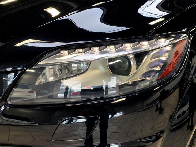 2014 Audi Q7 3.0T (Stk: AP1810) in Vaughan - Image 25 of 25