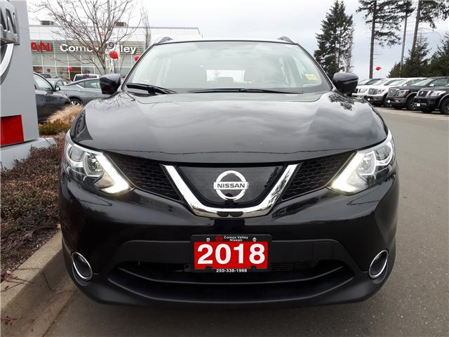 2018 Nissan Qashqai SL (Stk: P0060) in Courtenay - Image 2 of 9