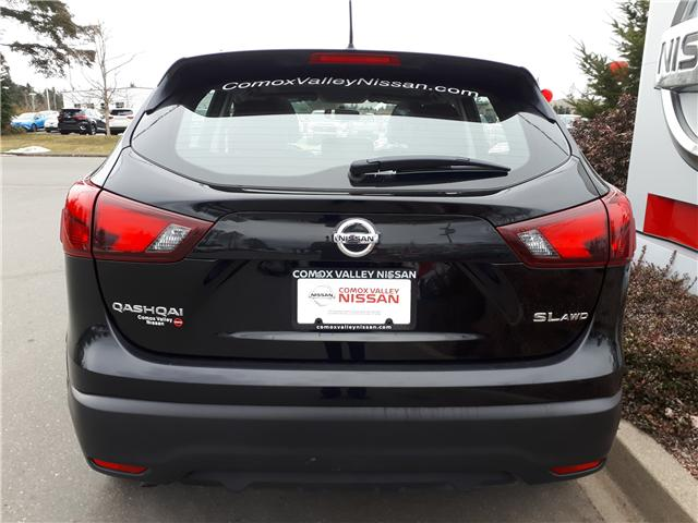 2018 Nissan Qashqai SL (Stk: P0060) in Courtenay - Image 4 of 9