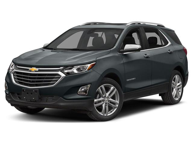 2019 Chevrolet Equinox Premier (Stk: 191164) in Windsor - Image 1 of 9