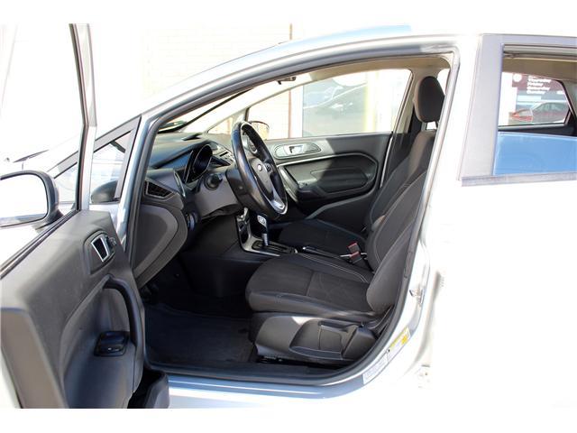 2016 Ford Fiesta SE (Stk: 160517) in Saskatoon - Image 6 of 20