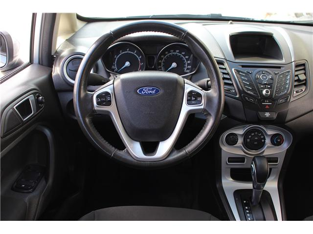 2016 Ford Fiesta SE (Stk: 160517) in Saskatoon - Image 7 of 20