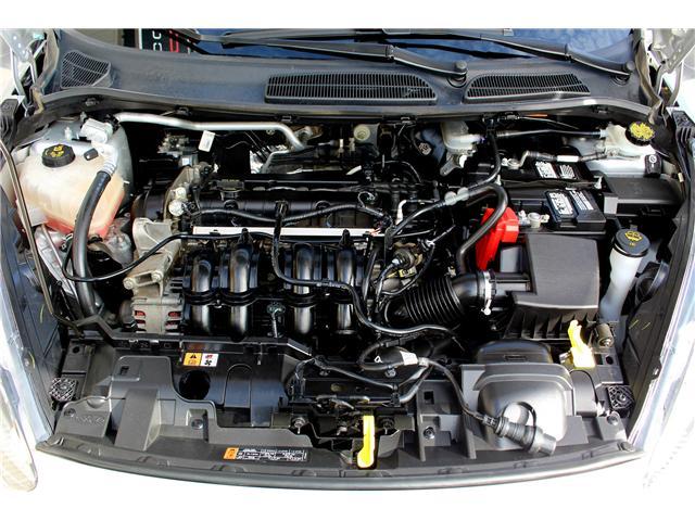 2016 Ford Fiesta SE (Stk: 160517) in Saskatoon - Image 19 of 20