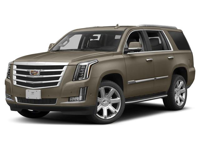 2019 Cadillac Escalade Premium Luxury (Stk: 191412) in Windsor - Image 1 of 9