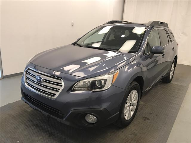 2015 Subaru Outback 3.6R Touring Package (Stk: 145487) in Lethbridge - Image 1 of 29