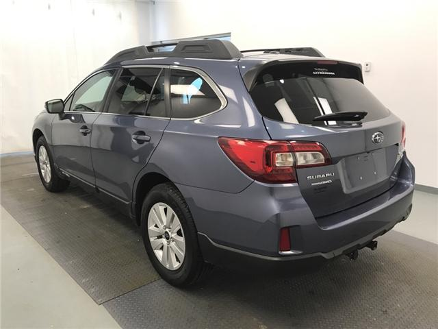 2015 Subaru Outback 3.6R Touring Package (Stk: 145487) in Lethbridge - Image 3 of 29