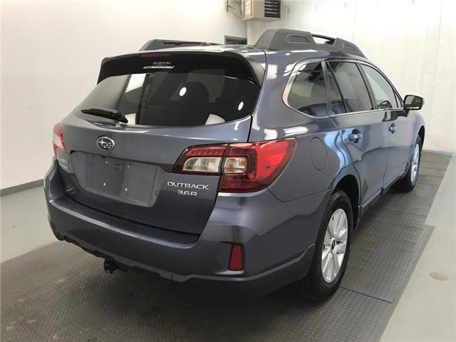2015 Subaru Outback 3.6R Touring Package (Stk: 145487) in Lethbridge - Image 5 of 29
