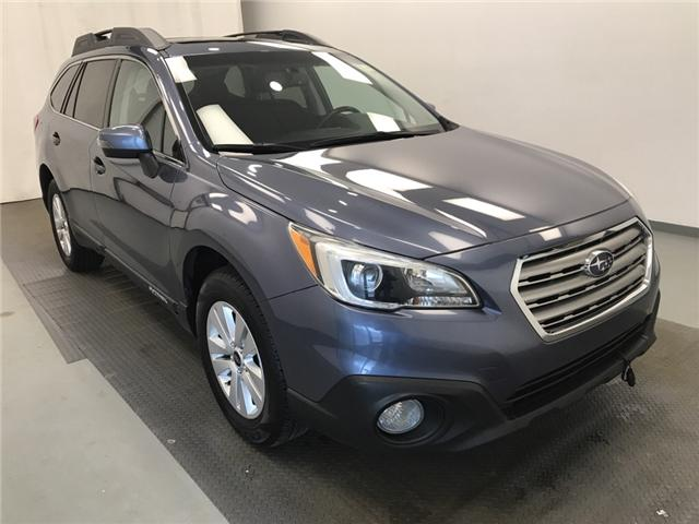 2015 Subaru Outback 3.6R Touring Package (Stk: 145487) in Lethbridge - Image 7 of 29