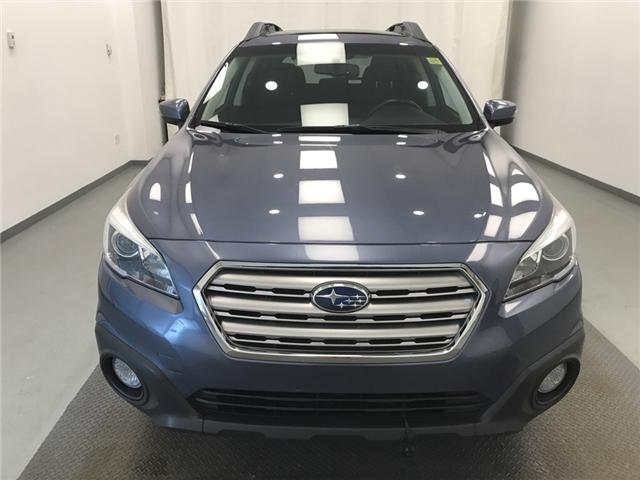 2015 Subaru Outback 3.6R Touring Package (Stk: 145487) in Lethbridge - Image 8 of 29