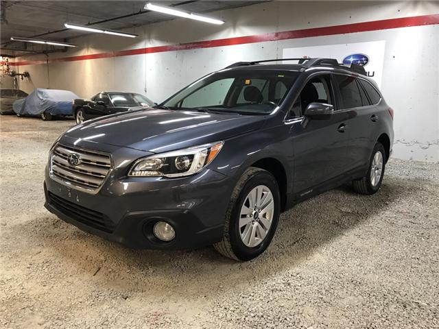 2015 Subaru Outback 3.6R Touring Package (Stk: P244) in Newmarket - Image 1 of 18