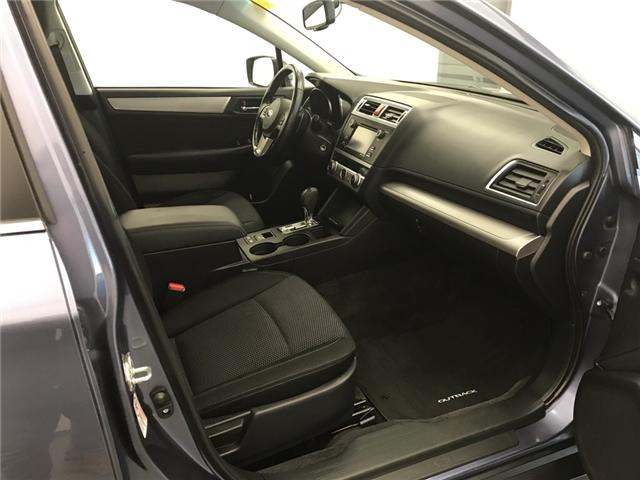 2015 Subaru Outback 3.6R Touring Package (Stk: 145487) in Lethbridge - Image 21 of 29