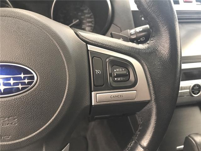 2015 Subaru Outback 3.6R Touring Package (Stk: 145487) in Lethbridge - Image 28 of 29