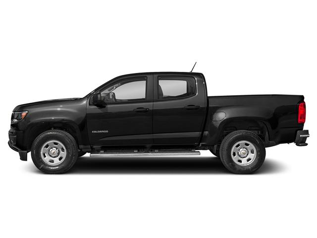2019 Chevrolet Colorado Z71 (Stk: 191428) in Windsor - Image 2 of 9