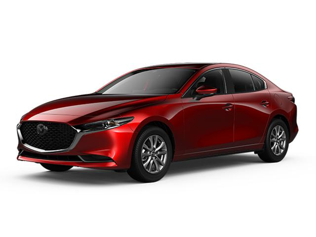 2019 Mazda Mazda3 GS (Stk: K7599) in Peterborough - Image 1 of 8