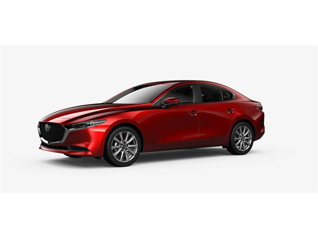 2019 Mazda Mazda3 GS (Stk: K7599) in Peterborough - Image 7 of 8