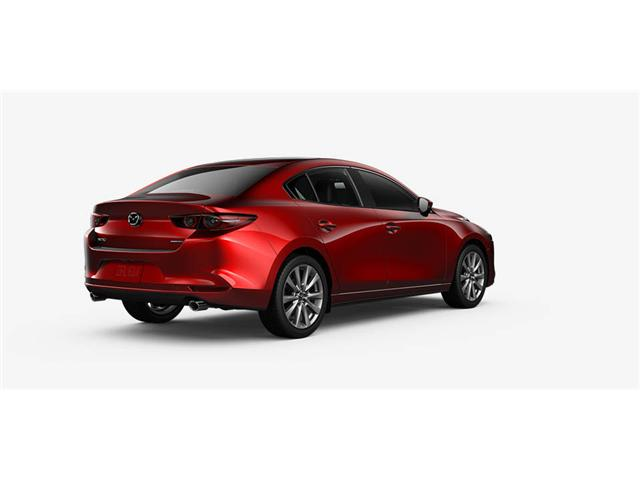 2019 Mazda Mazda3 GS (Stk: K7599) in Peterborough - Image 4 of 8
