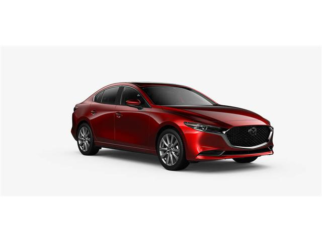 2019 Mazda Mazda3 GS (Stk: K7599) in Peterborough - Image 3 of 8