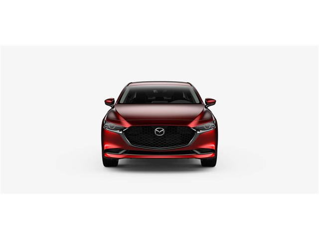 2019 Mazda Mazda3 GS (Stk: K7599) in Peterborough - Image 2 of 8