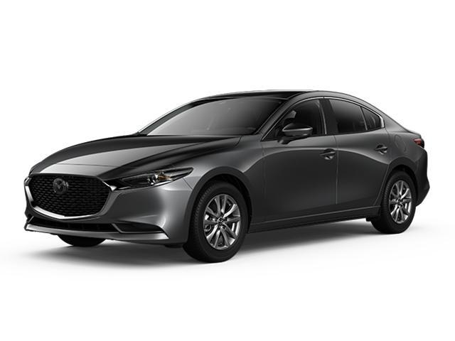 2019 Mazda Mazda3 AA00 (Stk: K7600) in Peterborough - Image 1 of 8